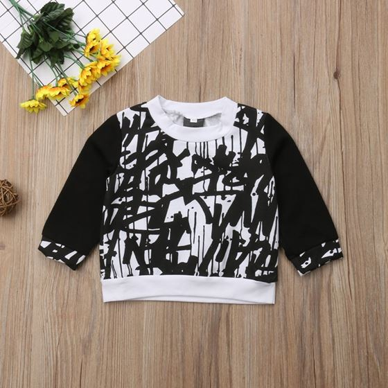 Graffiti Sweatshirt-3